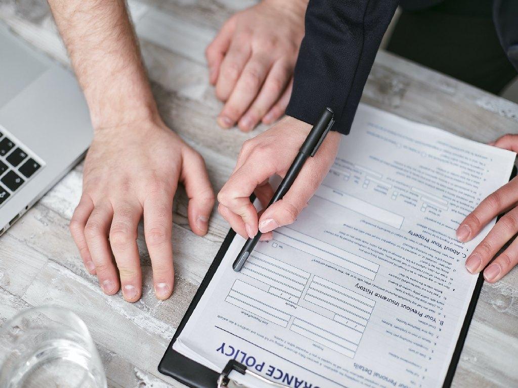 Dokumenty sprawdzane u doradcy prawnego